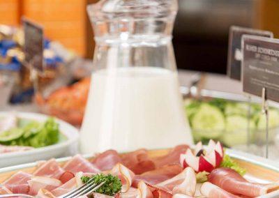 Ibis Hotel Utrecht Breakfast