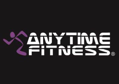Anytime Fitness Utrecht