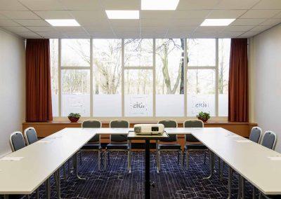 Hotel-Ibis-Utrecht-Vergaderingruimte-Rijn-Ushape-Front