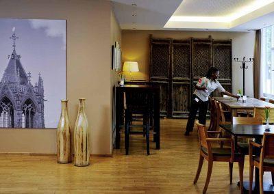 Bistro ibis Hotel Utrecht